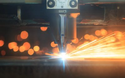 Laser Cutting Machines and Capabilities